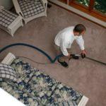 Carpet Protection Sydney