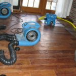 Water Damage Repair Sydney